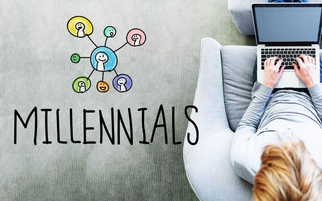 Understanding Millennials – Part 1 – Stats and Facts
