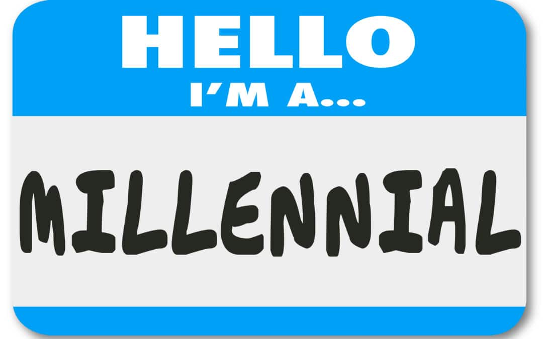 Understanding Millennials – Part 2 – What do they want?