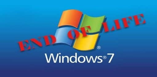Windows 7 – Sad to see you go!