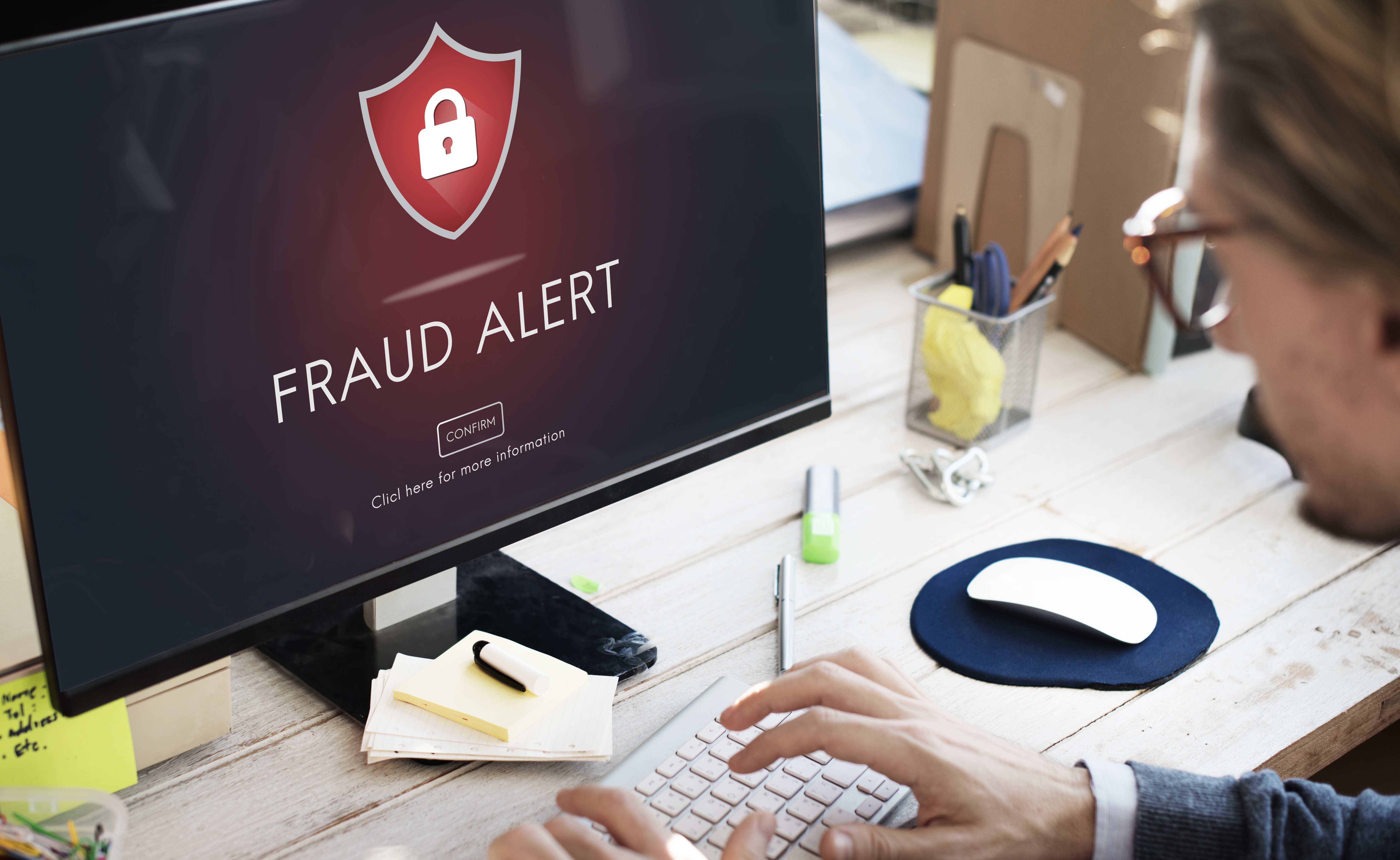Identity Theft – How to fight back!