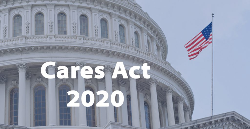 Cares Act – Potential Impacts on Clients 2020 Taxes?